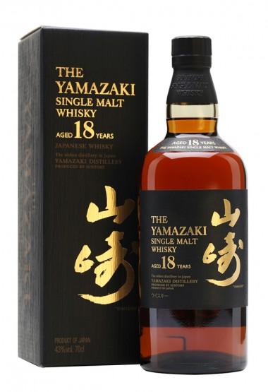 JW-0014-The-Yaamazaki-18yrs,-Single-Malt-Whisky,-70cl,