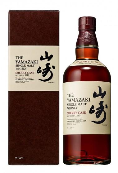 JW-0016-The-Yamaazaki-2013yrs-Sherry-Cask,-Single-Malt-Whisky,-70cl,