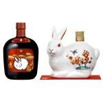 JW-001646-Suntory-Whisky-Rabbit-Design-Old-Liquor-Old-Whisky-Whisky-70cl