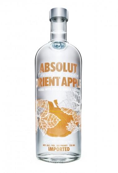 Z900150-Absolut_Orient_Apple_Vodka-750ml