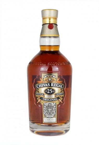 CH-0009-Chivas-Regal-25yrs-Blended-Scotch-Whisky-0.75L
